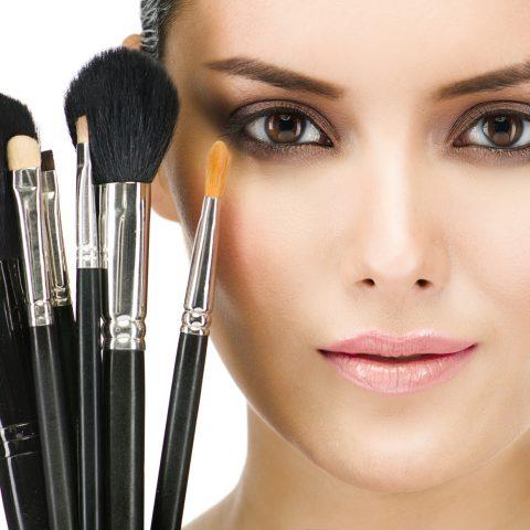 Hur gör man en perfekt makeup? Mina betrodda metoder
