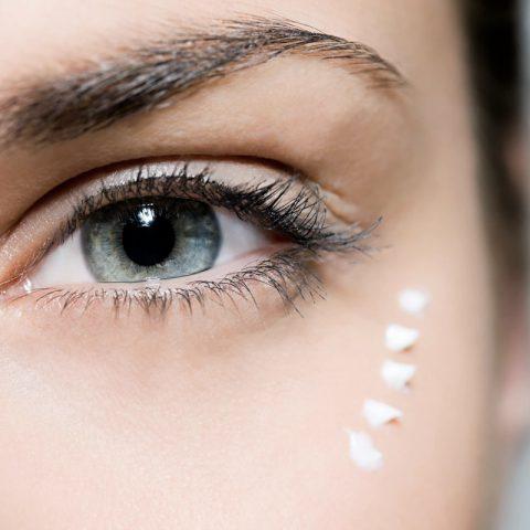 Vad Ska Du Söka Efter i Ögonkrämer? De 7 Mest Värdefulla Ingredienserna