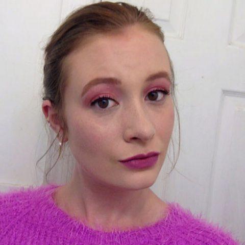 Kladdig makeup – hur utför man ögonsminkning?