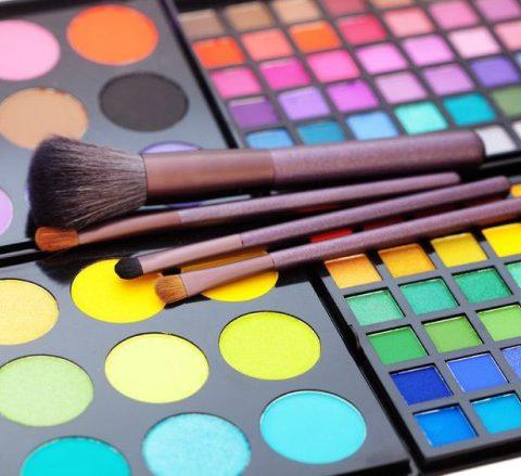 Min dagliga makeup. Hur gör jag det och vilka kosmetika använder jag?